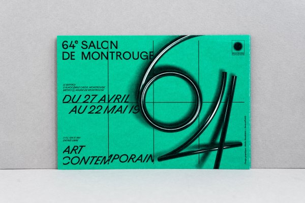 64<sup>e</sup> Salon de Montrouge